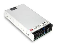 Sursa in comutatie AC-DC Mean Well RSP-500-12 500W 12Vdc 41.7A