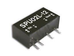 Sursa in comutatie DC-DC Mean Well SPU02N-12