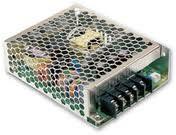 Sursa in comutatie AC-DC Mean Well HRP-75-15 75W/15V/0-5A