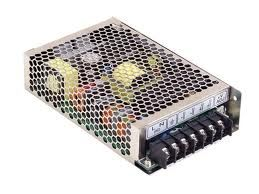 Sursa in comutatie AC-DC Mean Well HRP-100-24 100W/24V/0-4,5A