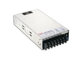 Sursa in comutatie AC-DC Mean Well HRP-300-12 300W/12V/0-27A