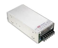 Sursa in comutatie AC-DC Mean Well HRP-600-7.5 600W/7,5V/0-80A