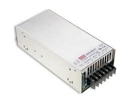 Sursa in comutatie AC-DC Mean Well HRP-600-5 600W/5V/0-120A