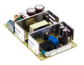 Sursa in comutatie AC-DC cu back-up Mean Well PSC-100B