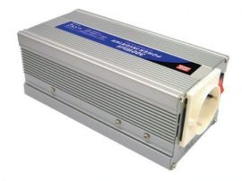 Invertor auto DC-AC Mean Well A302-300-F3