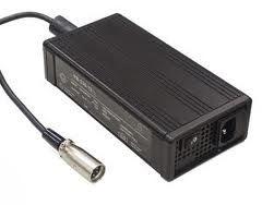 Incarcator de baterie 48V Mean Well PB-230-48