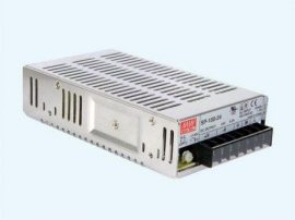 Sursa in comutatie AC-DC Mean Well SP-100-27 100W/27V/0-3,8A
