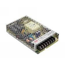 Sursa in comutatie AC-DC Mean Well LRS-150-24 150W 24Vdc 6.5A