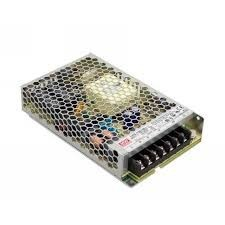 Sursa in comutatie AC-DC Mean Well LRS-100-24 100W 24Vdc 4.5A