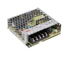 Sursa in comutatie AC-DC Mean Well LRS-75-48 75W 48Vdc 1.6A