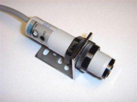 Senzor optic Fotek CDR-30X-M12