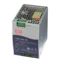 Sursa in comutatie AC-DC Mean Well DRT-480-48 480W/48V/0-10A