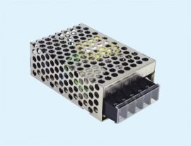 Sursa in comutatie AC-DC Mean Well RS-25-5 25W/5V/0-5A