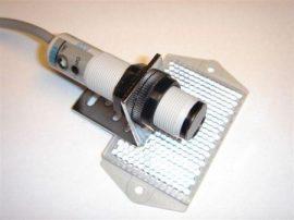Senzor optic Fotek CDM-2MX-M12