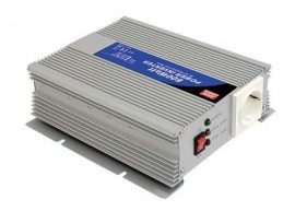 Invertor DC-AC Mean Well A301-600-F3