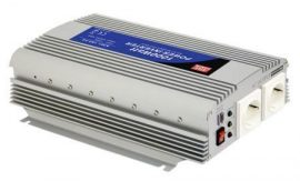 Invertor DC-AC Mean Well A301-1K0-F3
