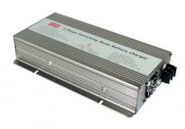Incarcator de baterie 12V Mean Well PB-360P-12