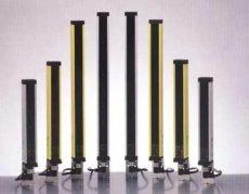 Bariere optice de siguranta Fotek LC-12
