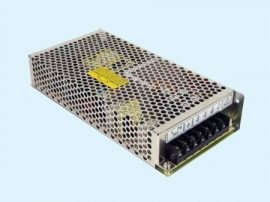 Sursa in comutatie AC-DC Mean Well RS-150-5 150W 5Vdc 26A