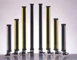 Bariere optice de siguranta Fotek LC-24