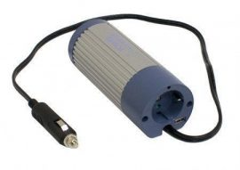 Invertor auto DC-AC Mean Well A302-100-F3