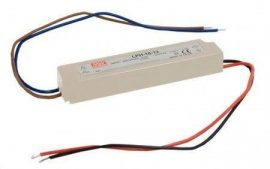 Sursa de alimentare LED Mean Well LPH-18-24