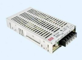 Sursa in comutatie AC-DC Mean Well SP-75-48 75W/48V/0-1,6A