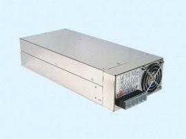 Sursa in comutatie AC-DC Mean Well SP-750-24 750W 24Vdc 31.3A