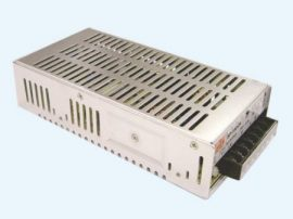 Sursa in comutatie AC-DC Mean Well SP-150-7,5 150W/7,5V/0-20A