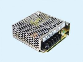 Sursa in comutatie AC-DC Mean Well RS-50-5 50W/5V/0-10A