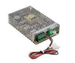 Sursa in comutatie AC-DC cu back-up Mean Well SCP-75-12 75W 12Vdc